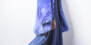 Call me elastic ruched maxi dress – Pink
